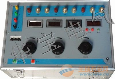 浙江热继电器校验仪,热继电器测试仪