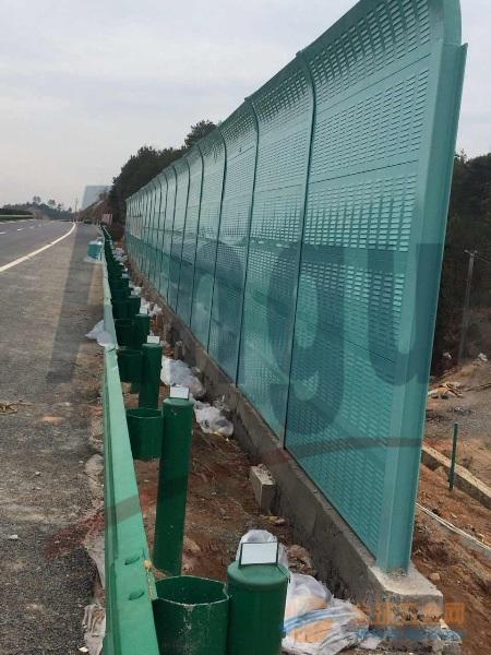 哈尔滨声屏障多少钱一平米