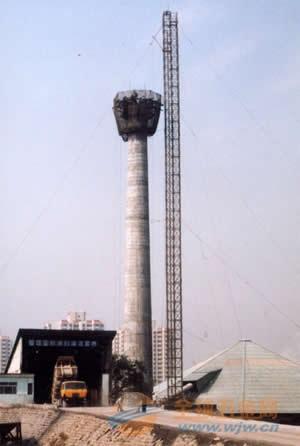 资阳钢烟囱新建制作欢迎致电咨询