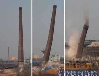 各种烟囱新建河北钢烟囱焊接