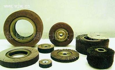 卡盘式页轮,树脂砂轮