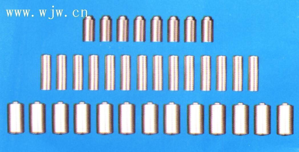 空心杯电机外壳系列