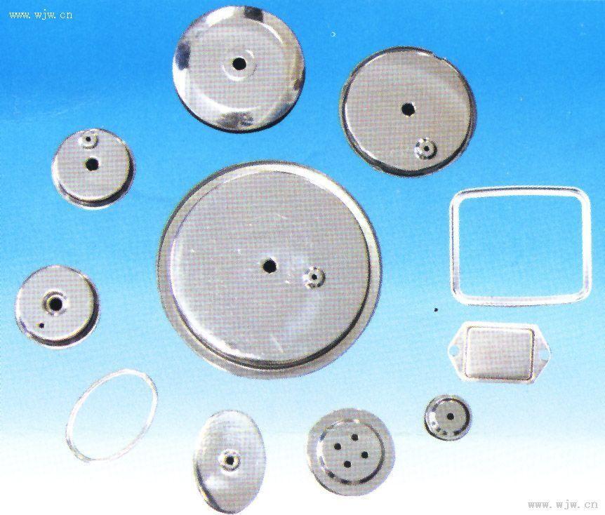 不锈钢仪表外壳系列,冲压件,五金加工