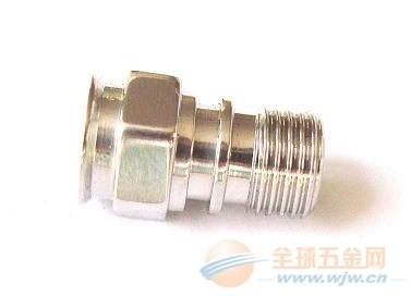温州金属软管接头厂家,金属软管接头定做,非标金属软管接头