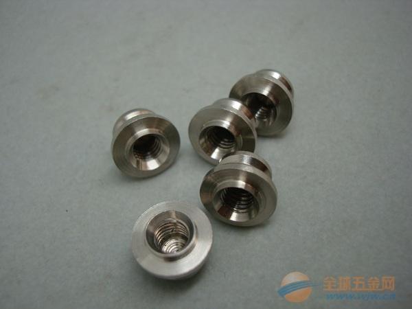 供应不锈钢铆钉异型铆钉�|铝铆钉&不锈钢定做铆钉�半空心铆钉