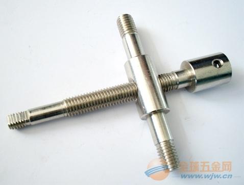 供应不锈钢非标螺丝,三点焊接螺丝