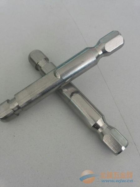 不锈钢外六角螺丝,六角法兰螺栓定做