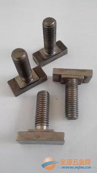 自行车螺栓内六角梅花头螺栓对锁螺丝不锈钢非标螺栓定做