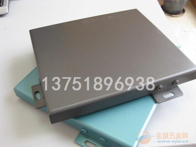 幕墙铝单板材料厂家