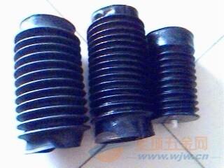 邯山区机床防护罩 丝杠防护罩 软连接 专业设计