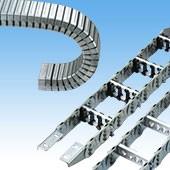 供应永州市 钢铝拖链 机床拖链 做工精美