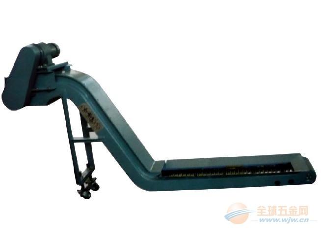 福州晋安区链板式排屑机 集中排屑器,Z型排屑机