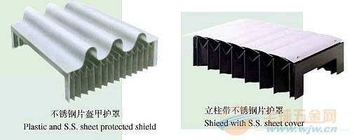 ¥营造快点氛围|-邯郸盔甲式机床防尘护罩+邯郸铠甲式防护罩+风琴式机床防护罩-|