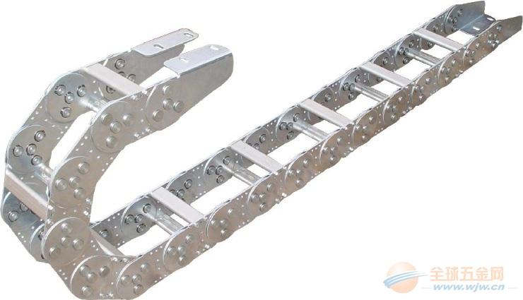周口钢制拖链、不锈钢、冶金、钢铝。