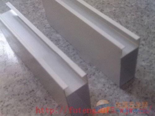 本溪市地铁铝方通供应商