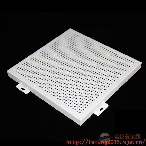 富腾建材3.0mm铝单板