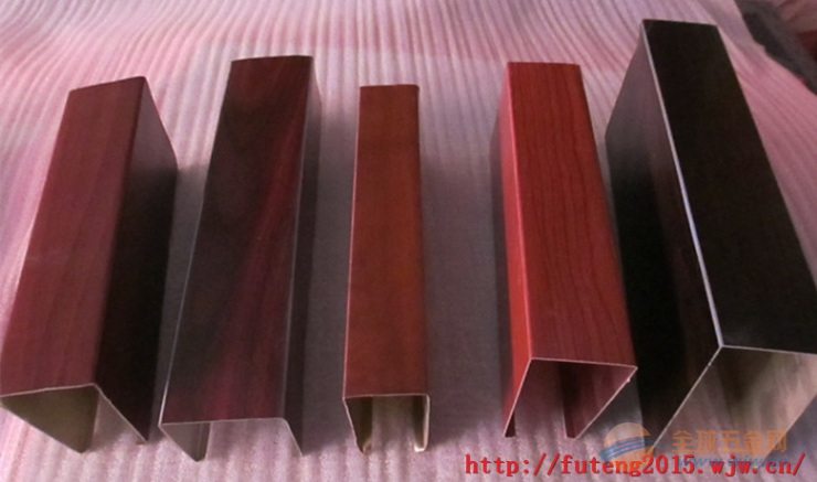 防腐环保铝方通