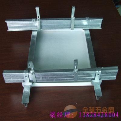 天津市铝扣板安装图