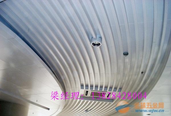 异型铝方通生产厂家