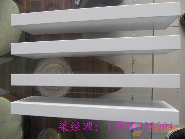 威海高品质吊顶天花0.7mm厚铝方通