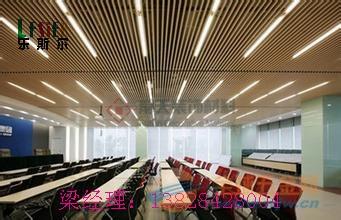 厦门高校会议厅80底150高铝方通的生产厂家