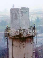 泸州钢结构网架防腐