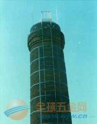 松山区砖烟囱拆除加高施工单位