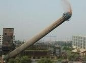 常州电厂烟囱外壁防腐哪里公司好