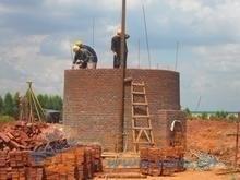 濮阳烟囱脱硫施工信誉施工单位