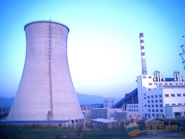 江门80米混凝土烟囱拆除公司价格信息