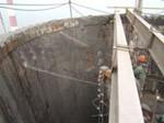 渭南烟囱安装旋转爬梯工程需要哪些技术指导