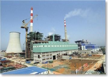 抚州电厂钢结构防腐