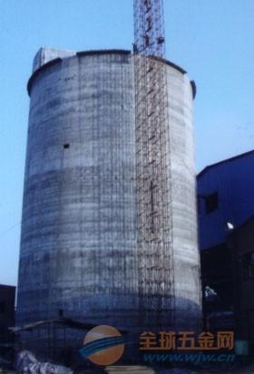 龙泉烟囱安装旋转爬梯公司工程报价