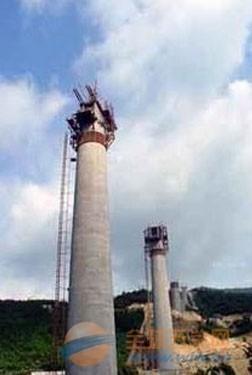 中山烟囱定向拆除工程施工价格是多少