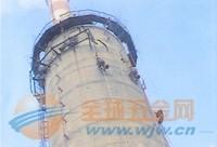 汤旺河区烟囱内壁脱硫防腐工程施工价格是多少