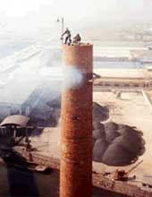 蓬溪县烟囱安装避雷针工程欢迎您来询价