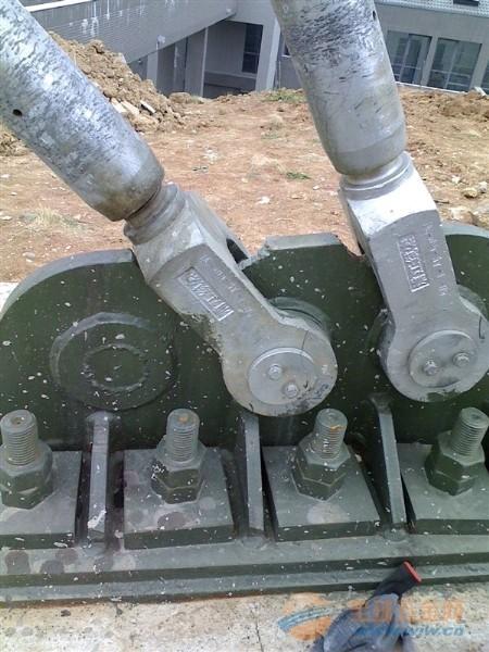 兴安区工厂烟囱安装爬梯爬梯工程施工报价