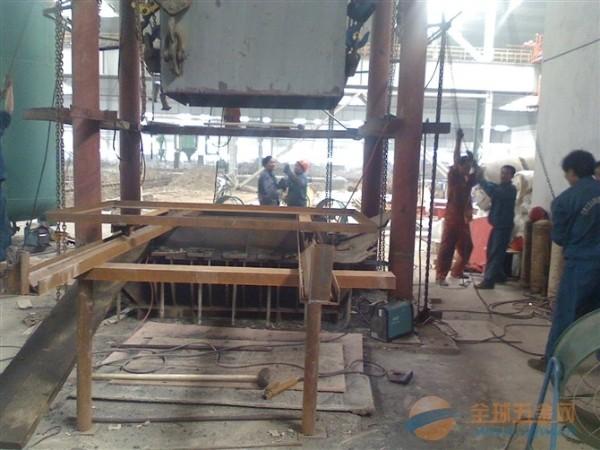哈尔滨烟囱人工拆除工程预算是多少