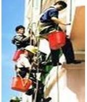 松原烟囱安装旋转爬梯工程需要哪些技术指导