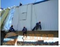 石家庄烟囱安装避雷针工程需要哪些技术指导