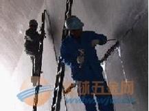 乐山钢结构室内防腐