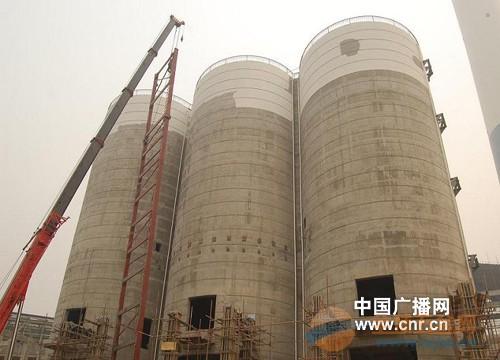 鞍山钢结构防腐保温