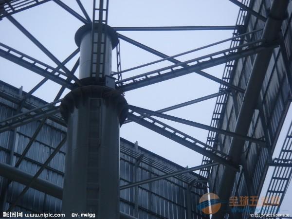 涞源县烟囱脱硫施工信誉施工单位