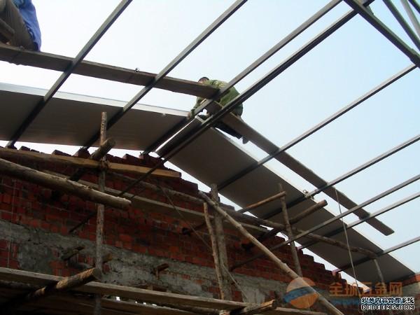 北京仓库钢结构防腐