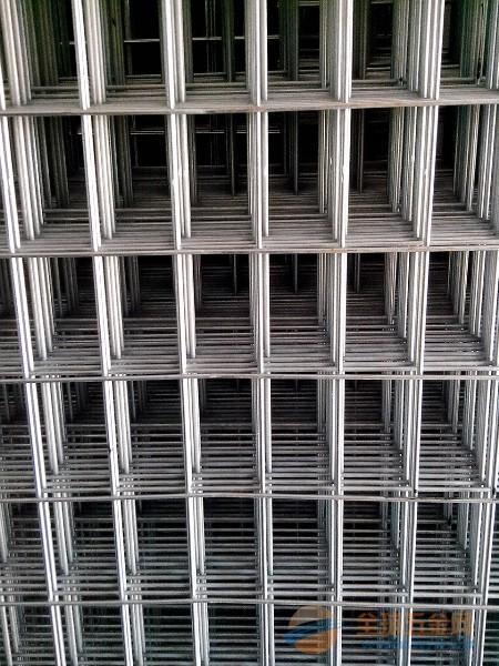 楼房地暖铁丝网