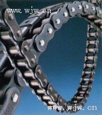 椿本链条、减速机及传动器材