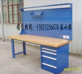 榉木工作台