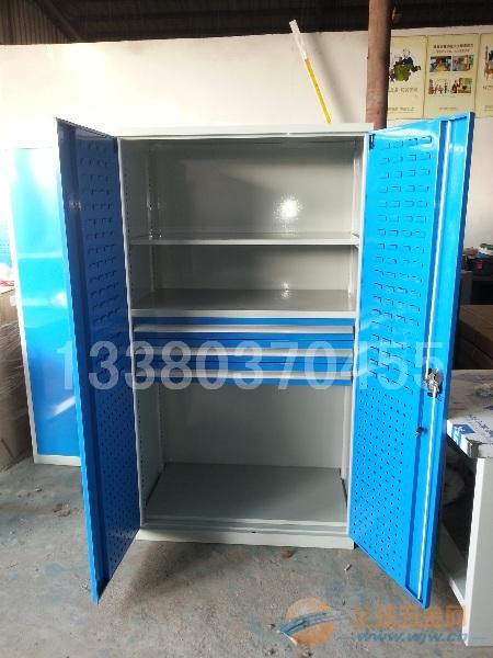 武汉带方孔挂板工具柜生产商