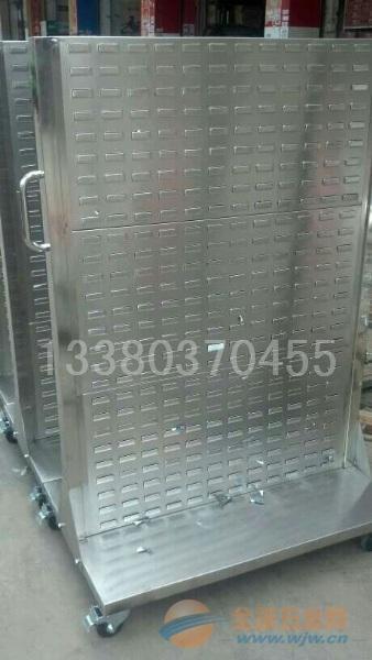 专业生产广州不锈钢工具架