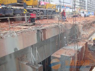 都匀市钢筋混凝土切割,都匀市桥梁切割,都匀市水下切割